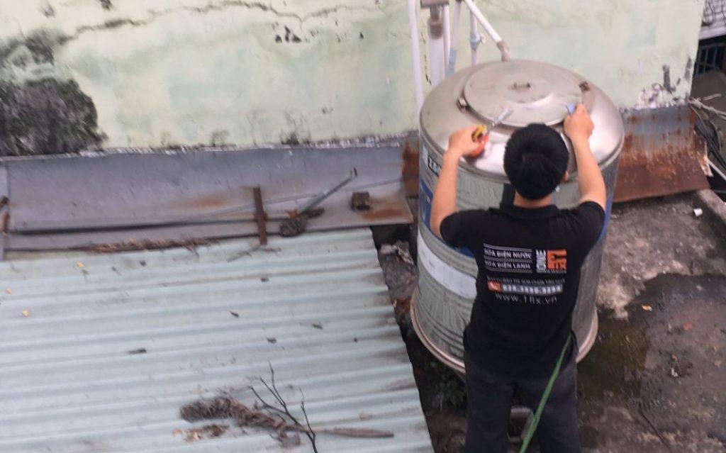 sửa ống nước 24h, dịch vụ sửa ống nước 247