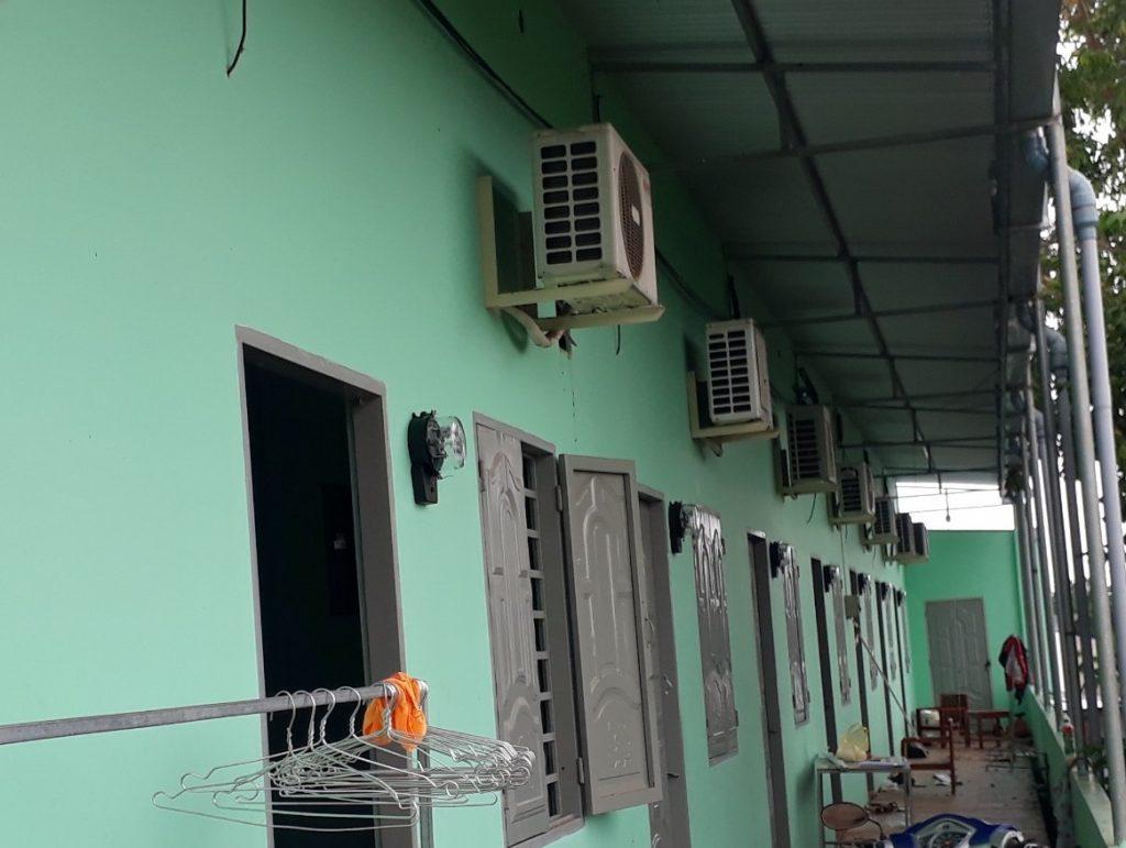 Lắp đồng hồ điện cho phòng trọ - Giá lắp công tơ điện riêng cho phòng trọ