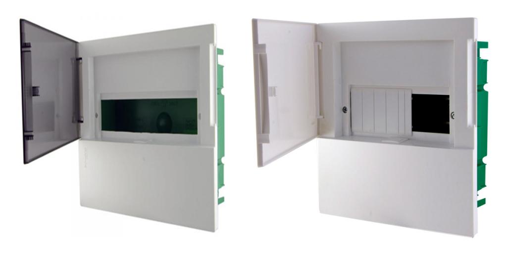 Các cân nhắc và chi phí khác khi cần thay tủ điện âm tường
