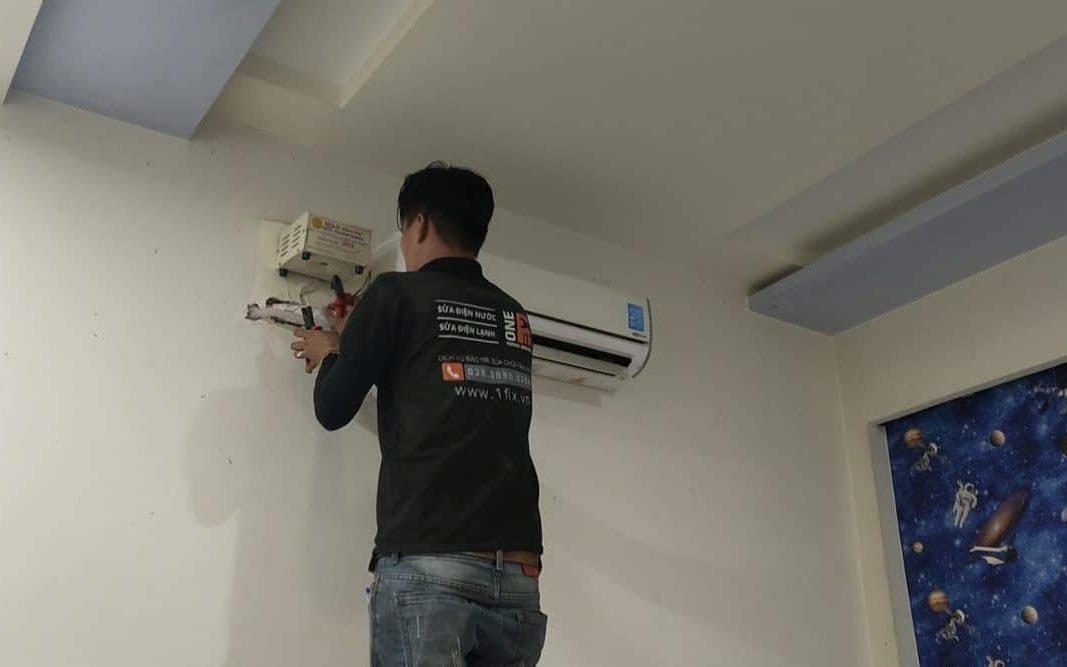 Cách chọn lắp đặt máy lạnh cho công trình của bạn