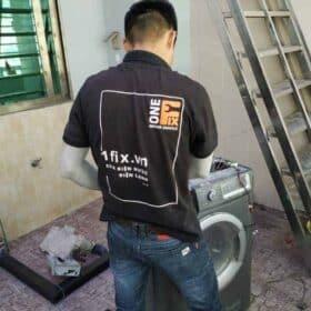 Đối với những ngôi nhà chưa lắp ống cấp nước chờ