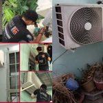 Dịch Vụ Vệ Sinh Máy Lạnh Quận 12 – Thợ Rửa Máy Lạnh Quận 12