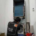 Dịch Vụ Vệ Sinh Máy Lạnh Quận 7 – Thợ Rửa Máy Lạnh Quận 7