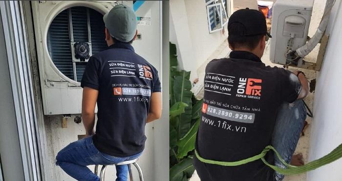 Dịch Vụ Vệ Sinh Máy Lạnh Quận Tân Bình – Thợ Rửa Máy Lạnh Quận Tân Bình