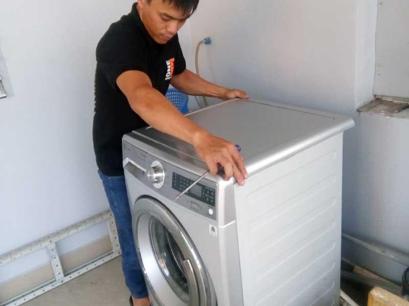 Dịch Vụ Lắp Máy Giặt Tại Nhà – Thợ Lắp Máy Giặt Trong Phòng Trọ