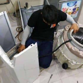 Sửa máy giặt trong ngày