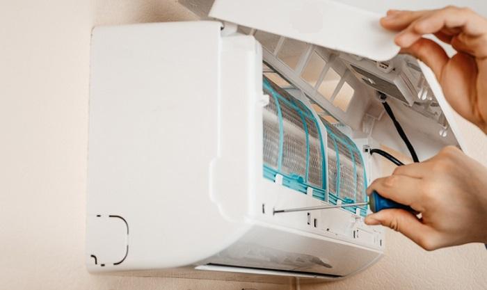 Dịch Vụ Vệ Sinh Máy Lạnh Quận Tân Phú – Thợ Rửa Máy Lạnh Quận Tân Phú