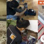 Thợ sửa máy bơm nước huyện Hóc Môn – Lắp bơm tăng áp huyện Hóc Môn TPHCM