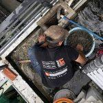 Thợ sửa máy bơm nước Quận 6 – Lắp bơm tăng áp Quận 6 TPHCM