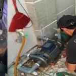 Thợ sửa máy bơm nước Quận Bình Tân – Lắp bơm tăng áp Quận Bình Tân TPHCM