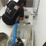 Thợ sửa máy bơm nước Quận Gò Vấp – Lắp bơm tăng áp Quận Gò Vấp TPHCM