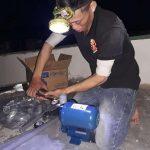 Thợ sửa máy bơm nước Quận Bình Thạnh – Lắp bơm tăng áp Quận Bình Thạnh TPHCM