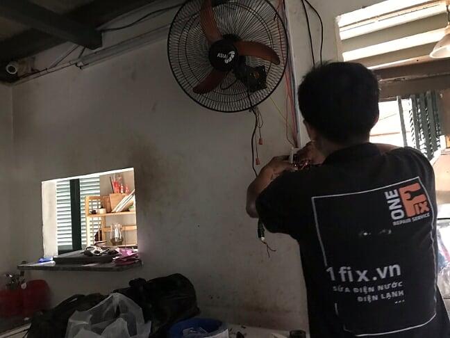 Cách xử lý khi nhà bị chập điện