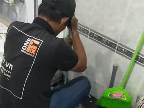 Báo giá thi công cấp thoát nước - Sửa chữa hệ thống ống nước khẩn cấp trong 24 giờ